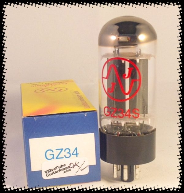 GZ34 with box