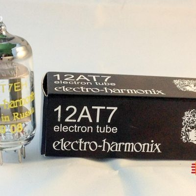 Electro Harmonix 12AT7 / ECC81